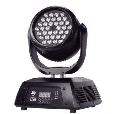 Движущаяся голова American DJ Vizi Wash LED 108 - типа Wash