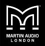 ВЧ-драйвер MARTIN AUDIO DCD023